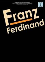 Franz Ferdinand - Guitar Tab
