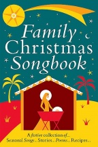 Family Christmas Songbook - Piano Solo