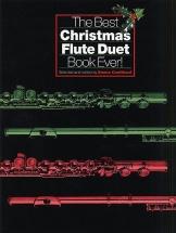 The Best Christmas Flute Duet Book Ever! - Flute