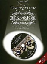 Guest Spot - Keane - Hopes & Fear + 2cd - Flute