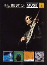 Muse - Best Of Guitar Tab