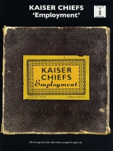 Kaiser Chiefs Employment - Employment For Guitar - Guitar Tab