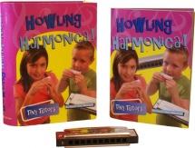 Howling Harmonica! - Harmonica