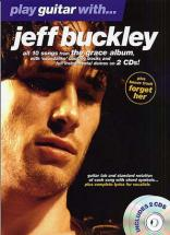 Play Guitar With... Jeff Buckley + 2 Cd