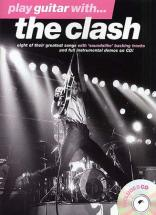 Play Guitar With The Clash + Cd - Guitare Tab