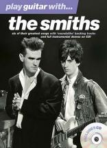 Smiths - Play Guitar With + Cd - Guitar Tab