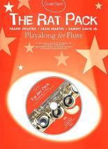 Guest Spot - Rat Pack + Cd - Flute