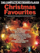 The Complete Keyboard Player Christmas Favourites - Keyboard