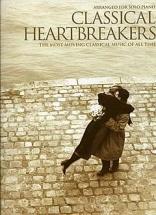 Classical Heartbreakers - Piano Solo