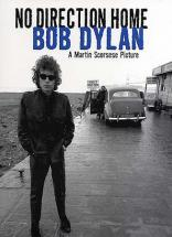 Dylan Bob - No Direction Home - Pvg