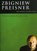 Zbigniew Preisner The Piano Collection - Piano Solo