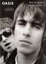 Oasis The Singles Collection - Hit Diffusion