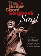 Big Guitar Chord Songbook Soul