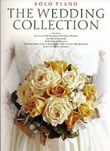 The Wedding Collection - Piano Solo