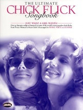 The Ultimate Chick Flick Songbook - Pvg
