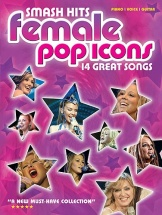 Smash Hits Female Pop Icons - Pvg