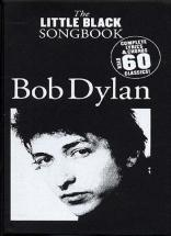 Dylan Bob The Little Black Book