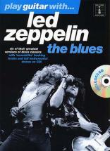 Play Guitar With... Led Zeppelin, The Blues +cd