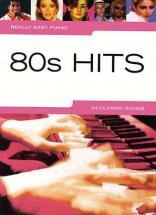 Really Easy Piano - 80's Hits