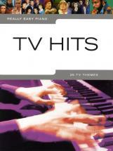 Really Easy Piano - Tv Hits