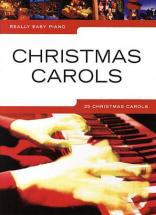 Really Easy Piano - Christmas Carols