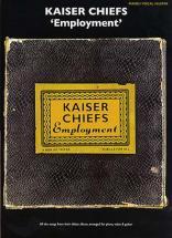 Kaiser Chiefs - Employment - Pvg
