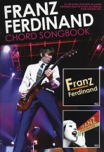 Franz Ferdinand Chord Songbook - Lyrics And Chords