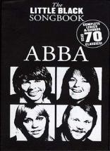 Abba Little Black Songbook