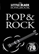Little Black Songbook Pop & Rock
