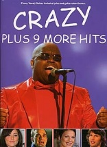 Crazy Plus Nine More Hits - Plus 9 More Hits - Pvg