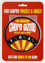 Chord Gizmo Chart - Electric Guitar