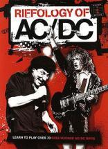 Ac/dc - Riffology - Guitar Tab