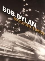 Bob Dylan Modern Times - Pvg