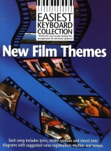 New Film Themes - Keyboard