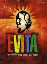 Webber Andrew Lloyd - Evita Vocal Selection From The Musical 2006 - Pvg