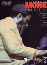 Monk Thelonious - Collection - 12 Solo Piano