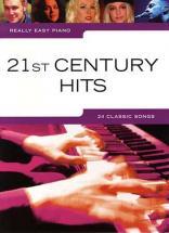Really Easy Piano - 21st Century Hits