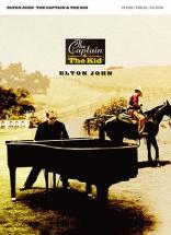 John Elton - The Captain And The Kid - Pvg