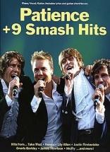 Patience Plus 9 Smash Hits - Pvg