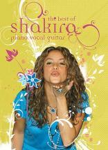 Shakira - Best Of - Pvg
