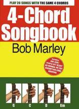 Marley Bob - 4 Chord Songbook Hits