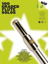 100 Graded Flute Solos - Flute