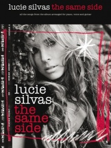 Lucie Silvas - The Same Side - Pvg