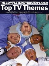 Top Tv Themes - Keyboard