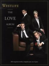 Westlife - Westlife - The Love Album - Pvg