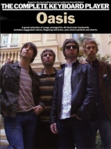 The Complete Keyboard Player Oasis Kbd - Melody Line, Lyrics And Chords
