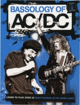 Bassology Of Ac/dc - Bass Guitar Tab