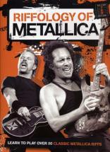 Metallica - Riffology - Guitare Tab