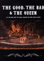 The Good The Bad & The Queen - Pvg
