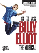 Billy Elliot The Musical - Piano Solo